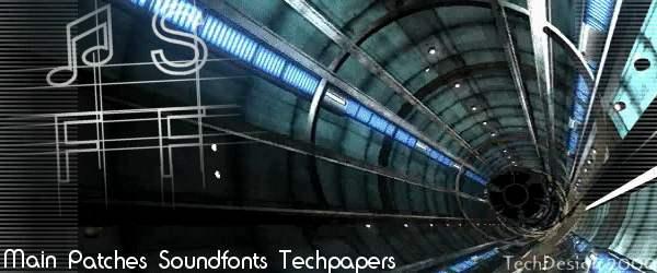 Final Fantasy Soundfont Project - Downloads